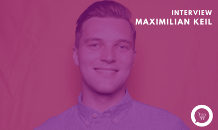 Maximilian Keil (Hubspot), Principal Account Executive