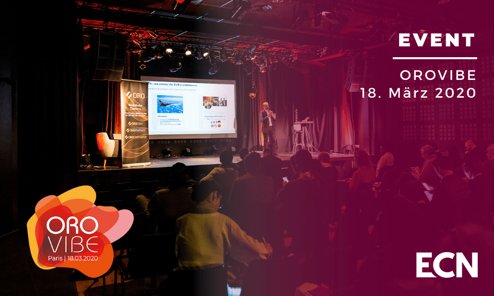 OroVibe 2020: B2B and CRM E-Commerce Event